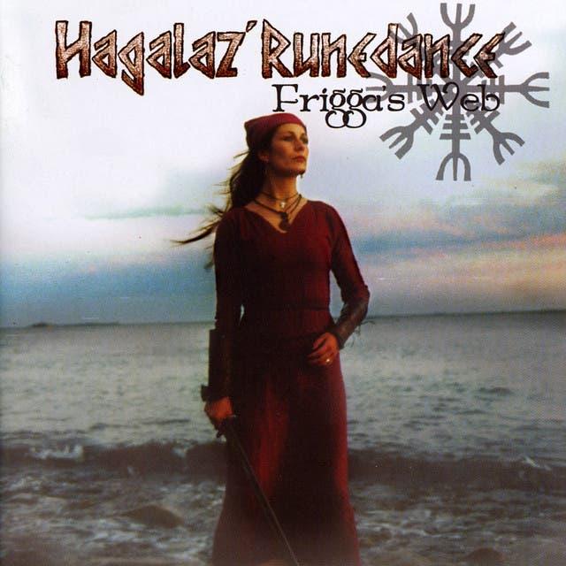 Hagalaz Runedance