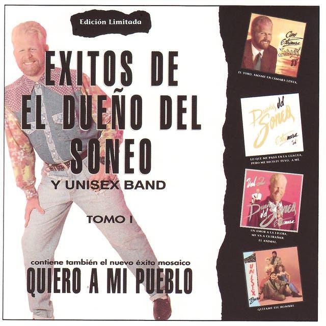 Cano Estremera Y Unisex Band