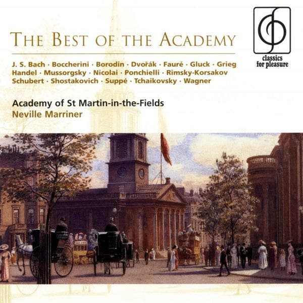 Academy Of St Martin-in-the-Fields