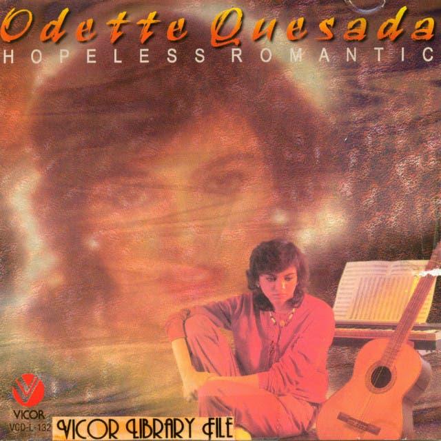 Odette Quesada