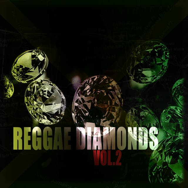 Reggae Diamonds Vol 2