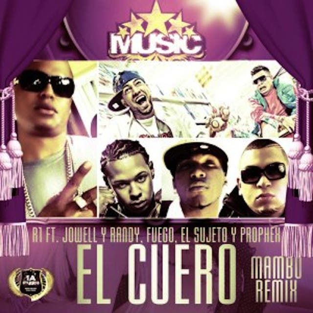 El Cuero Mambo (Remix)