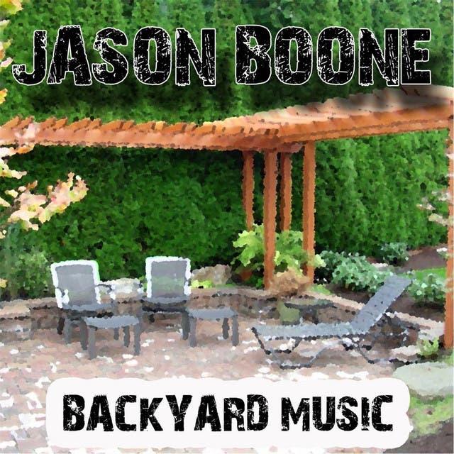 Jason Boone