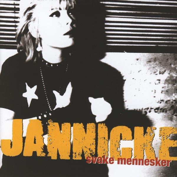 Jannicke