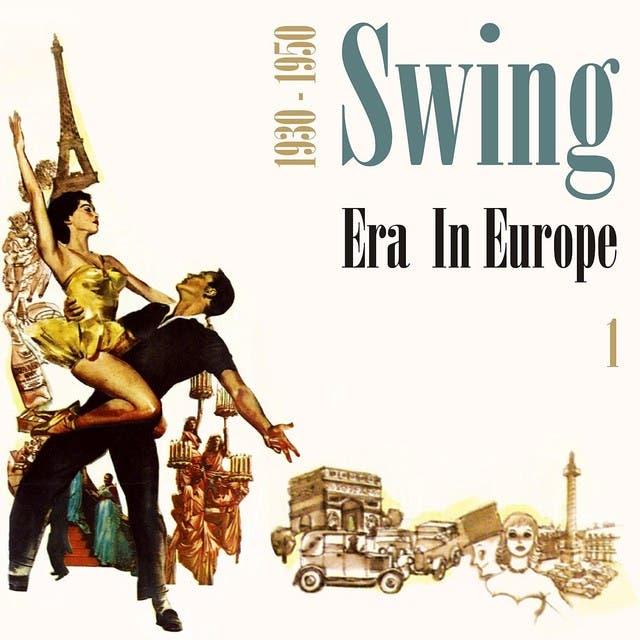 Swing Era In Europe (1930 - 1950), Vol. 1