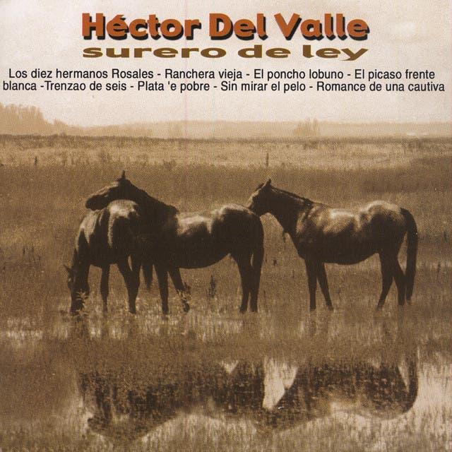 Héctor Del Valle