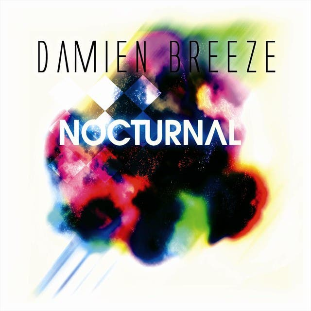 Damien Breeze
