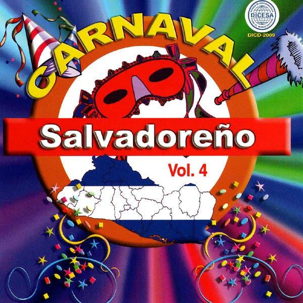 Carnaval Salvadoreno Vol. 4