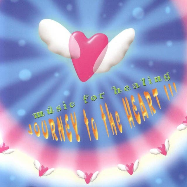 Journey To The Heart Volume 3