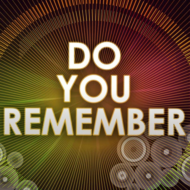 Do You Remember (A Tribute To Jay Sean, Sean Paul And Lil John)