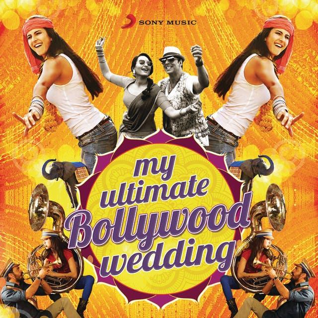 My Ultimate Bollywood Wedding