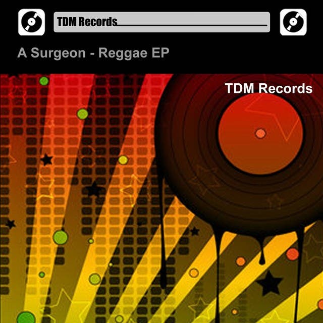 Reggae EP
