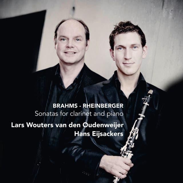 Lars Wouters Van Den Oudenweijer