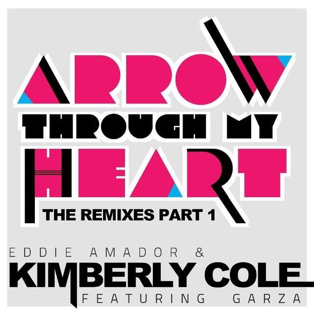Eddie Amador / Kimberly Cole / Garza image