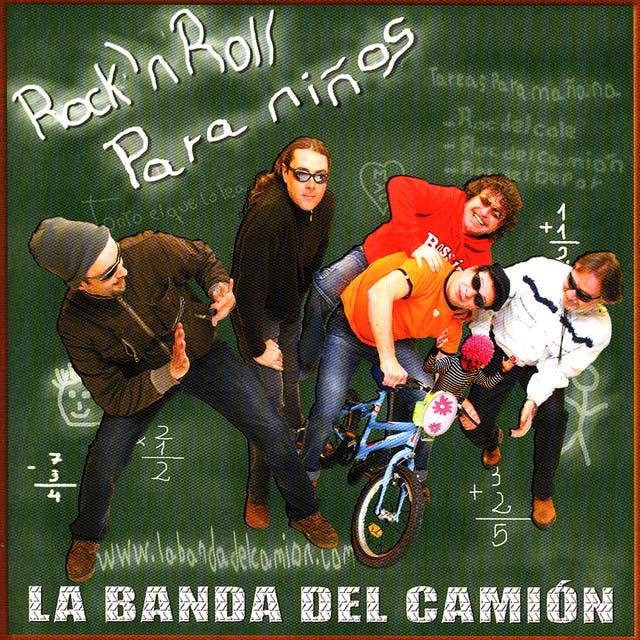 La Banda Del Camión image