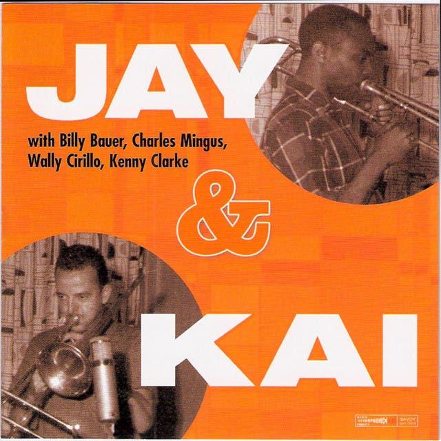 J.J. Johnson & Kai Winding image