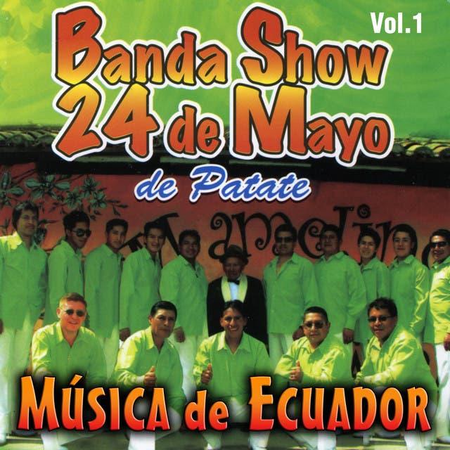 Banda 24 De Mayo De Patate