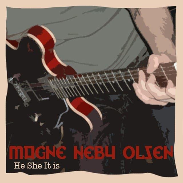 Magne Neby Olsen