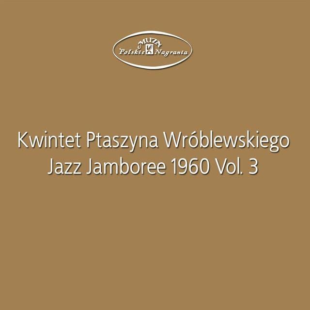 Jan Ptaszyn Wróblewski