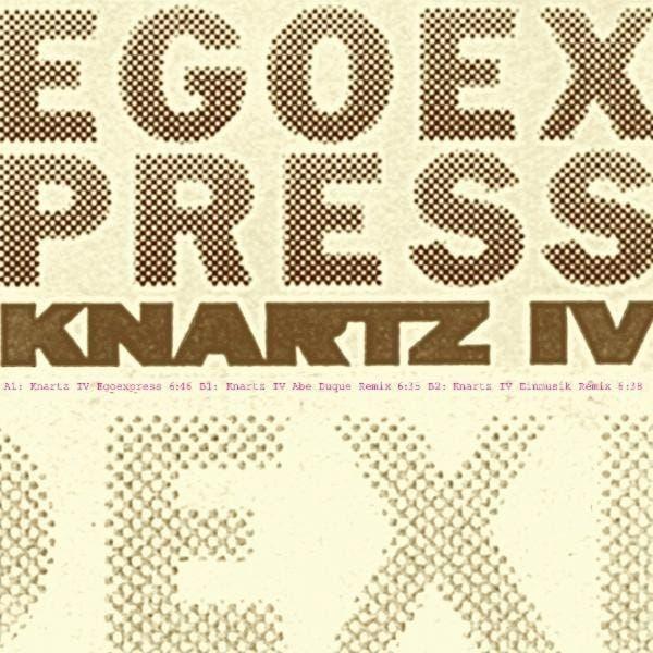Egoexpress