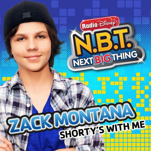 Zack Montana