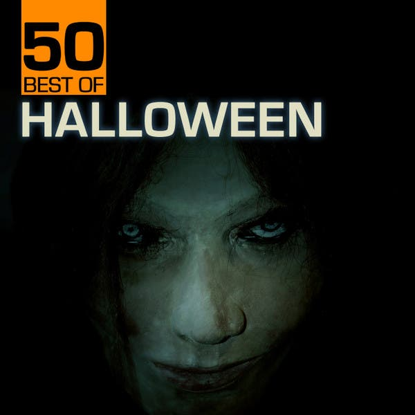 50 Best Of Halloween