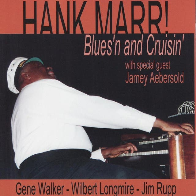 Hank Marr image