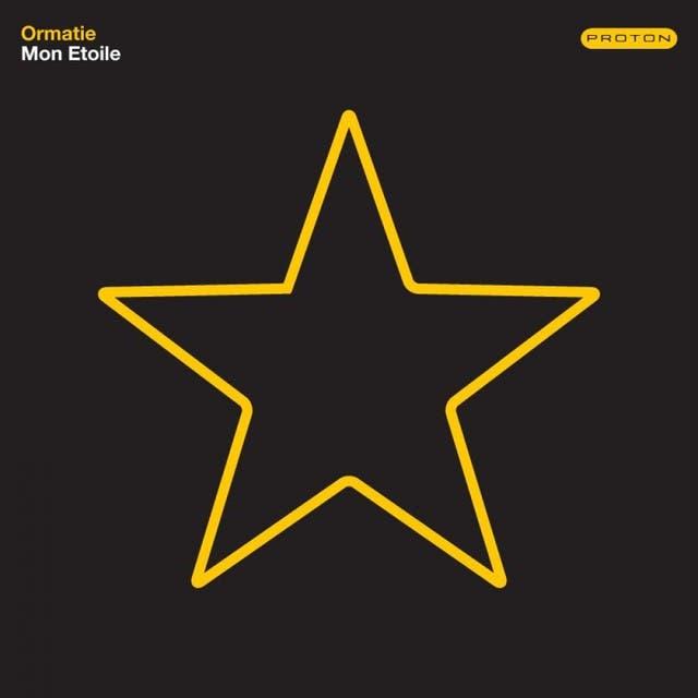 Ormatie