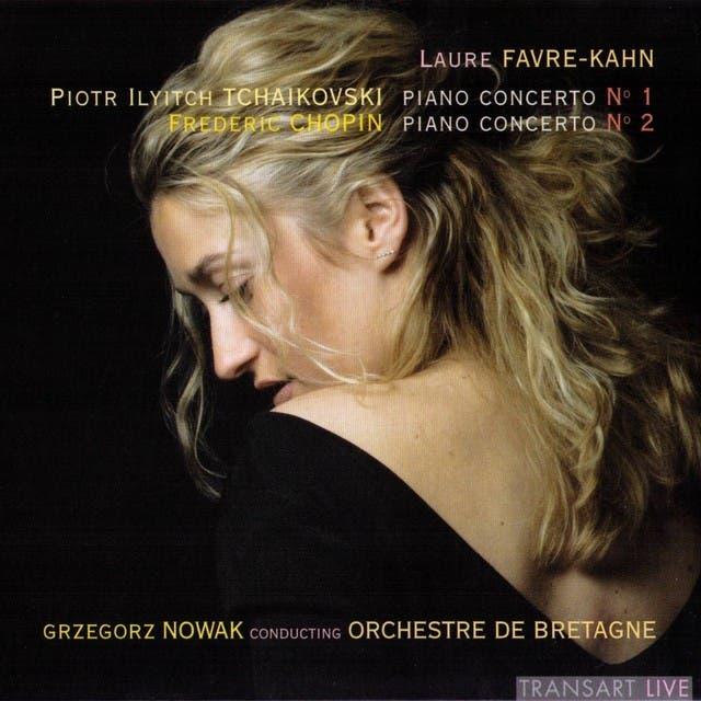 Orchestre De Bretagne