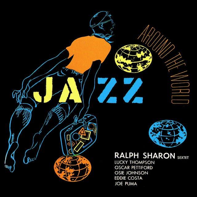 Around The World In Jazz