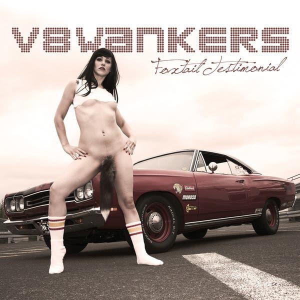 V 8 Wankers