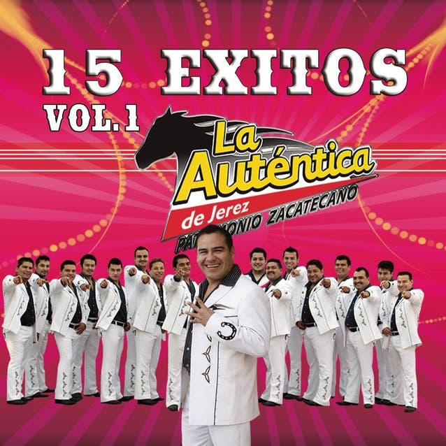 15 Exitos Vol. 1