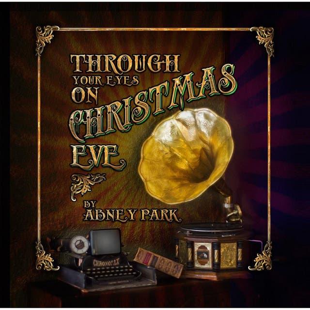 Through Your Eyes On Christmas Eve