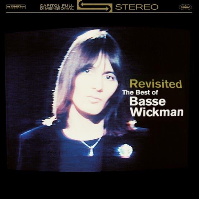 Basse Wickman