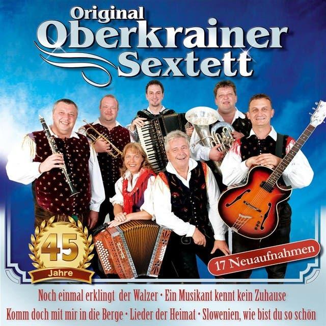 Original Oberkrainer Sextett