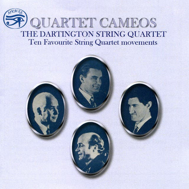 Dartington String Quartet
