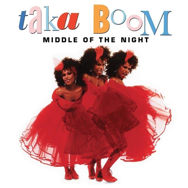 Taka Boom image