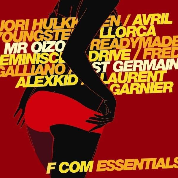 F COMM Essentials