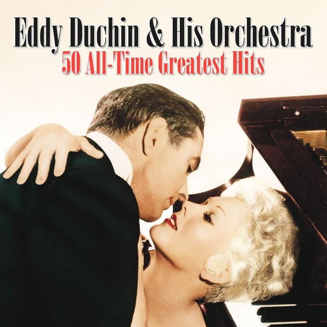 Eddy Duchin & His Orchestra image