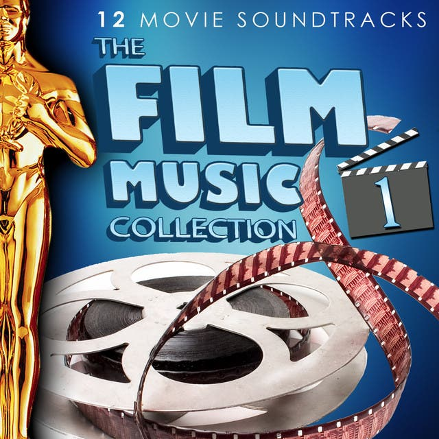 The Film Music Collection Vol. 1. 12 Movie Soundtracks