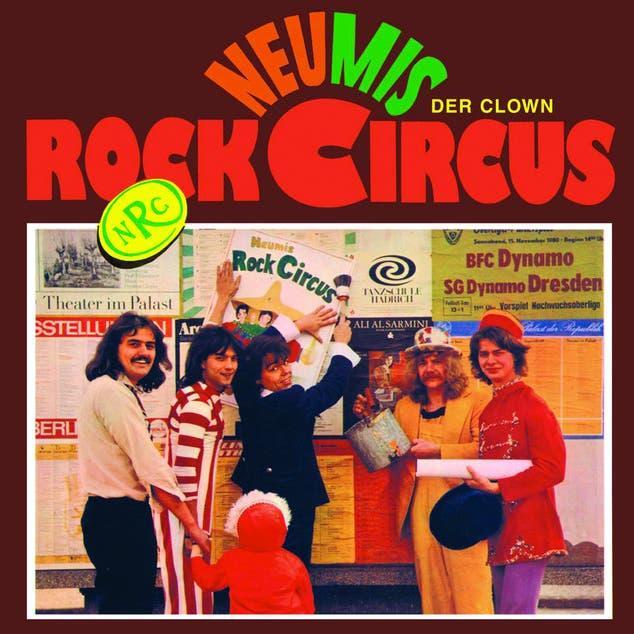 Neumis Rock Circus
