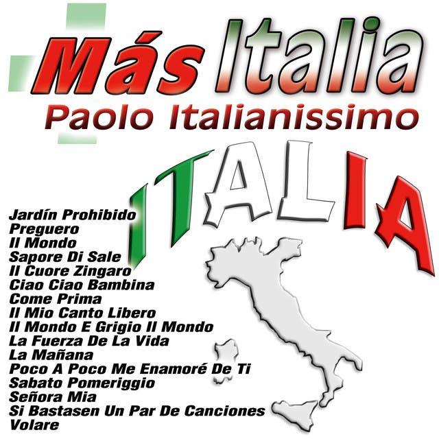 Paolo Italianissimo
