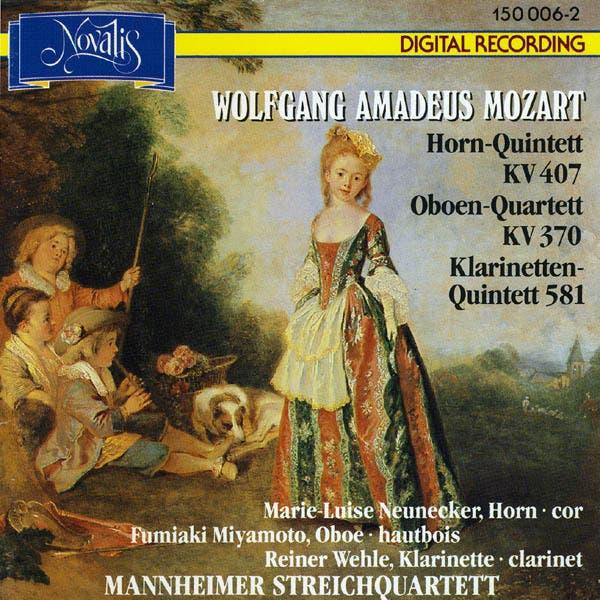 Mannheimer Streichquartett