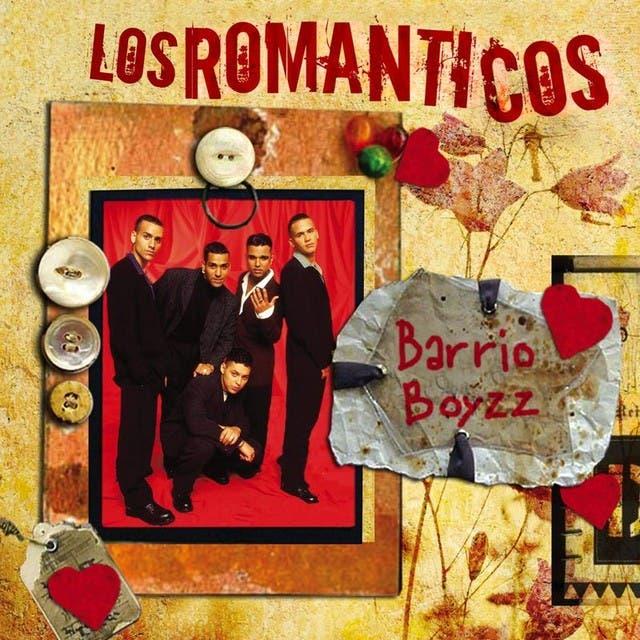 Barrio Boyz