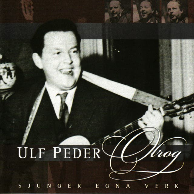 Ulf Peder Olrog image