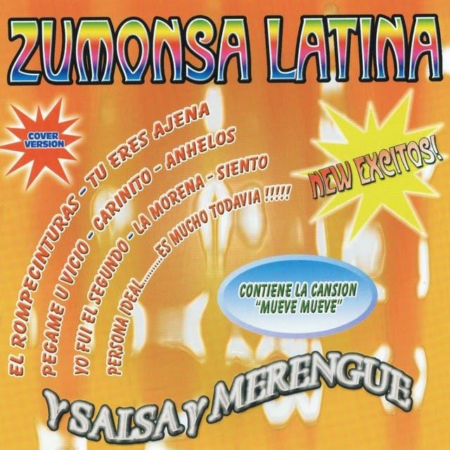 Zumosa Latina