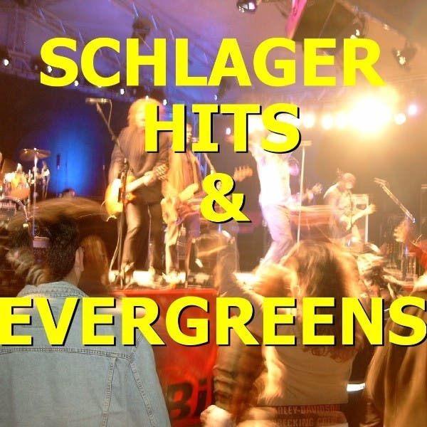 Schlager Hits & Evergreens Vol. 2