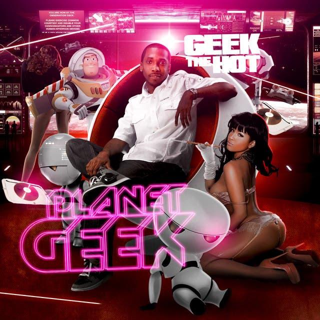 Geek-TheHot