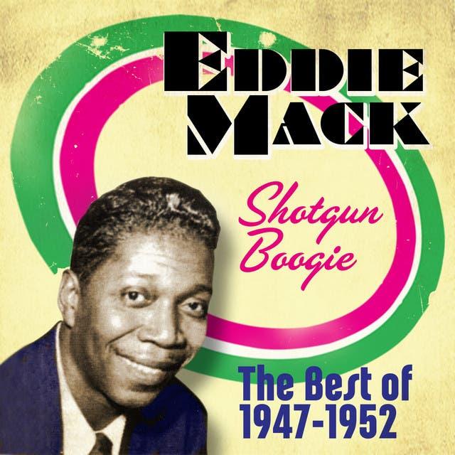 Eddie Mack image