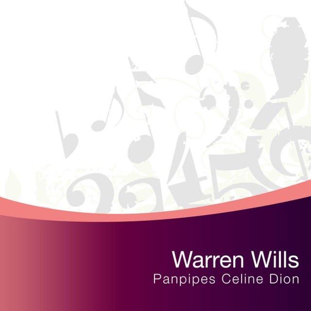 Warren Wills